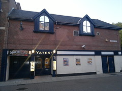 "Yates's, Chesterfield • <a style=""font-size:0.8em;"" href=""http://www.flickr.com/photos/9840291@N03/12421020085/"" target=""_blank"">View on Flickr</a>"