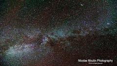 Via Lactea desde Gallicant (Nicolas Moulin (Nimou)) Tags: stars air ciel andromeda cielo estrellas planets astronomy astros astronomia galaxia etoiles milkyway observatorio planetas astronomie planetes voielactée vialactea astres