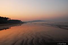 Morning.. (Rohit Vable) Tags: morning india beach nikon maharashtra rohit karde rudra konkan dapoli rudraz