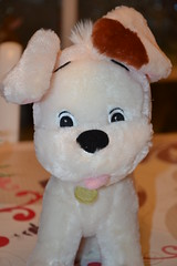Plush Buster (Girly Toys) Tags: winnie lourson et ses amis pooh his friends disney miel honey tigrou tigger porcinet piglet coco lapin rabbit maître hiboux owl grand gourou kanga petit roo bourriquet eeyore lumpy darby buster jeanchristophe christopher robin collection plush missliliedolly miss lilie dolly aurelmistinguette