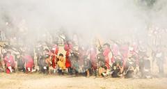 ViE-84 (burovvv) Tags: festival feast costume moscow medieval entertainment disguise era masquerade times kolomenskoye reconstruction