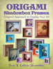 Origami Shadowbox Frames: Original Approach To Display Your Art