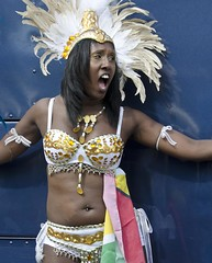 D7K 9858 ep (Eric.Parker) Tags: carnival toronto festival costume mas parade bikini jamaica trinidad masquerade cleavage reggae westindian caribana headdress carvival 2013 breas masband scotiabankcaribbeanfestival scotiabanktorontocaribbeanfestival august32013