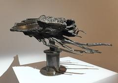 CSAR (1921-1998),La Cigale | The cicada,1954 (michelle@c) Tags: sculpture museum bronze cicada marseille 1954 muse cigale csar lacigale cantini michellecourteau