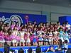 DSCN1750 (Kaminero109) Tags: nikon baseball dragons coolpix chunichi cheer s10 野球 中日 ドラゴンズ ナゴヤドーム チアドラゴンズ