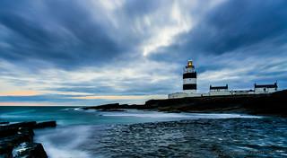 Hook Head Lighthouse....