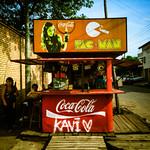 Pac Man (Asunción, Paraguay)