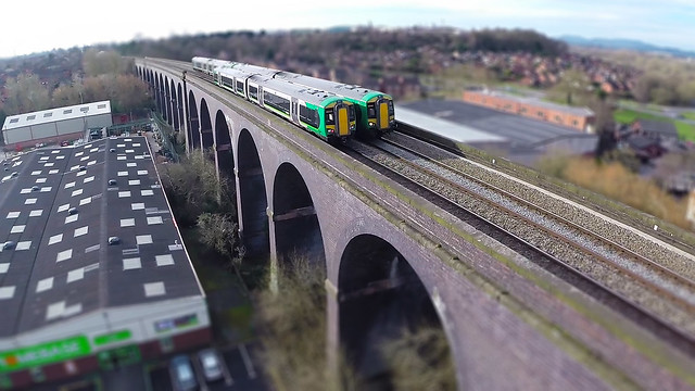 2 railway severn valley hero phantom svr severnvalleyrailway drone gimbal dji gopro blackedition quadcopter zenmuse