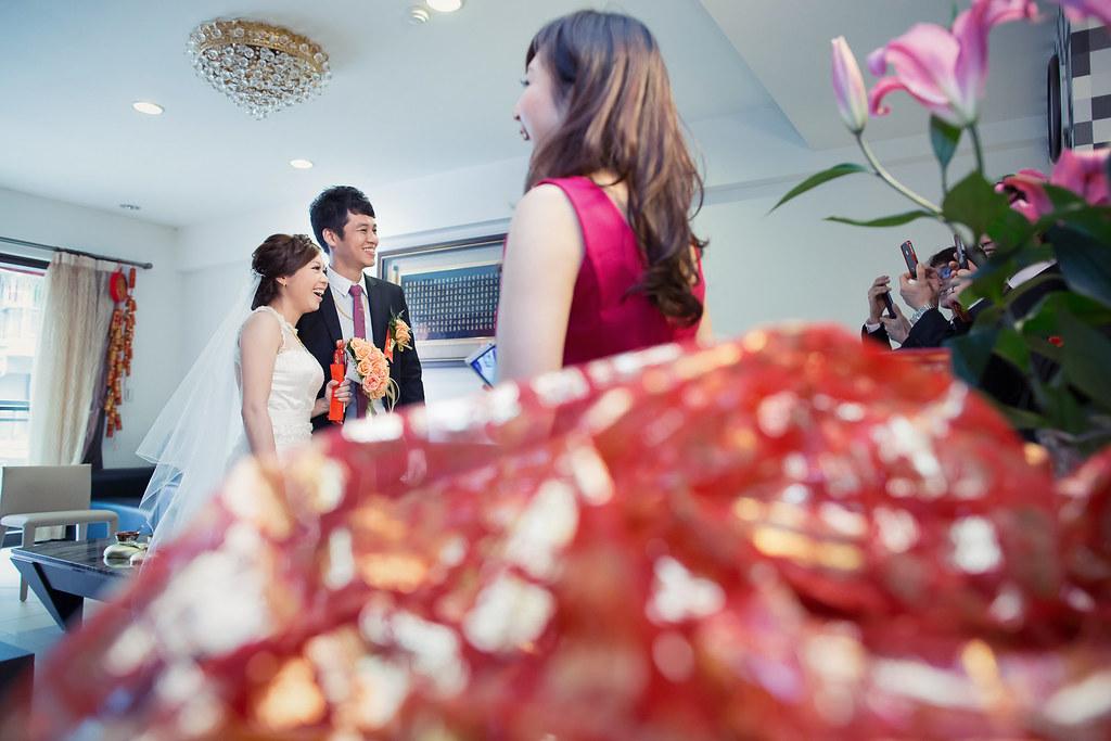 士銘&睿芯Wedding-037