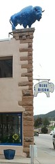 Hot Springs, South Dakota (Paul L Dineen) Tags: southdakota hotsprings dakotas hotspringssouthdakota smnotchecked