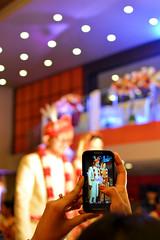 A different angle (Bhupesh Ra!) Tags: flowers wedding india color green art colors beautiful 35mm beads nikon couple colorful expressions again f19 navimumbai d5200 blinkagain nikond5200
