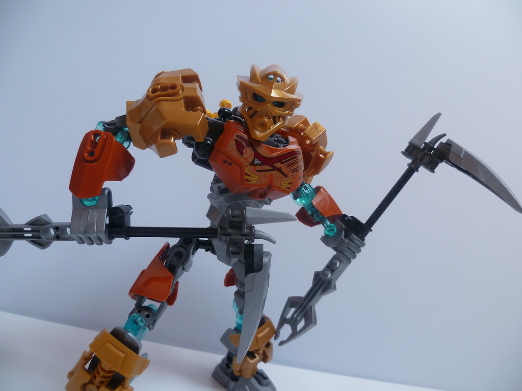 bionicle onewa - photo #29