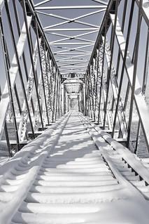 Rock River Bridge (Explored)