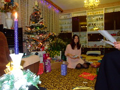 FUJI20141224T192604 (Robert.BlueSky) Tags: christmas xmas family tree home day decoration boxing bb vianoce 2014 doma ticha rodina banska bystrica stromcek banby darceky