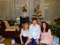 FUJI20141224T192302 (Robert.BlueSky) Tags: christmas xmas family tree home day decoration boxing bb vianoce 2014 doma ticha rodina banska bystrica stromcek banby darceky