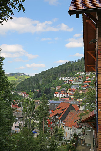 Triberg, Germany