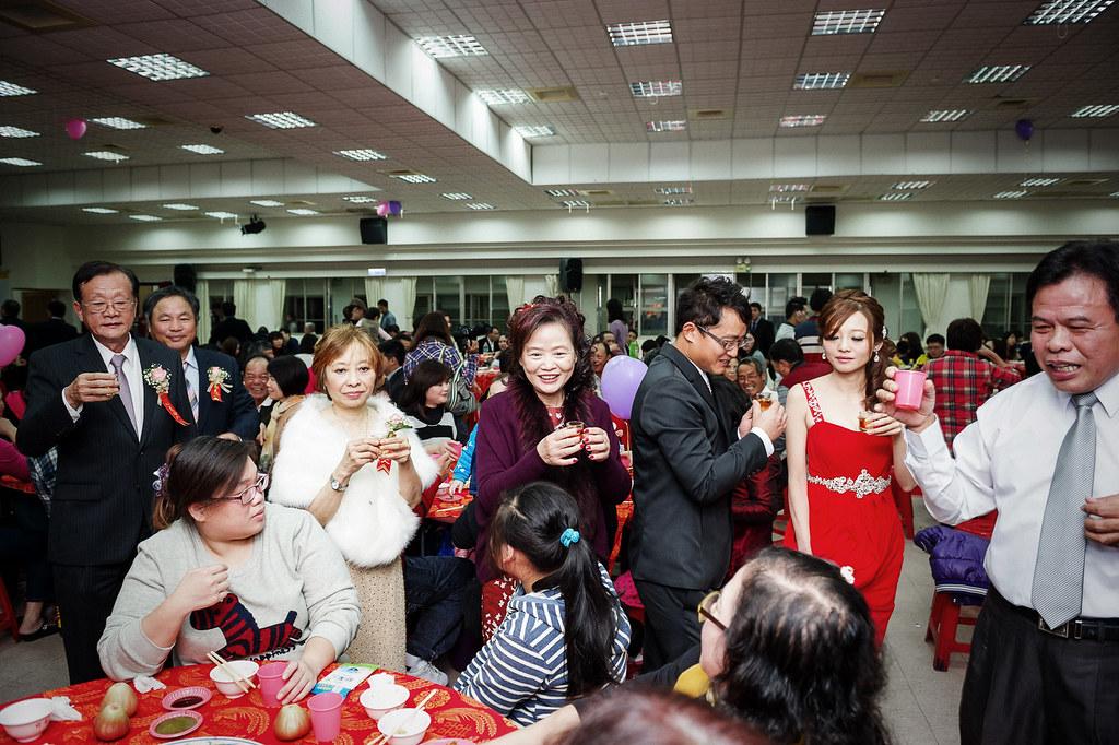 明政&安琳Wedding-305