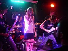 Concert Maiden of Mars - Live Café - La Valette du Var - 2014-04-18- P1810962 (styeb) Tags: concert live cafe metal avril 2014 var maiden marse xml lavalette