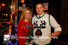 "DAYL 2014 Tacky Sweater Party • <a style=""font-size:0.8em;"" href=""http://www.flickr.com/photos/128417200@N03/16513155705/"" target=""_blank"">View on Flickr</a>"