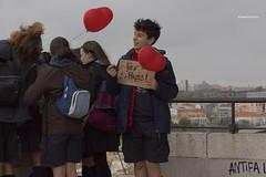 Dia dos Namorados (SandraFotosPortfolio) Tags: love amor padlock enamorados diadosnamorados freehugs svalentim grafites sefies candadosdeamor cadeadosdeamor