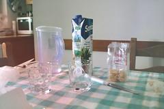 (Cristiana Carosella) Tags: morning breakfast vintage ginger juice grain matin colazione mattina