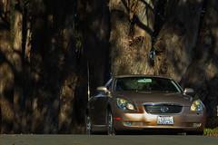 Lexus SC430 - 2002 (}{enry) Tags: car lexus automobiel