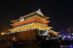 16-03-20 China (214) Xian R01 (Nikobo3) Tags: china travel urban color architecture arquitectura nikon asia ngc unesco viajes xian nocturna culturas d800 twop artstyle omot nikon247028 nikond800 flickrtravelaward nikobo josgarcacobo