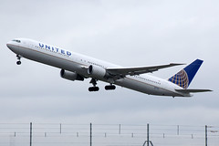 Boeing 767-400 United Airlines N77066 (NTG's pictures) Tags: united boeing airlines 767400 n77066