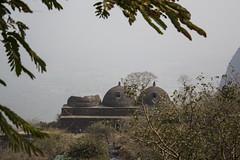 1 down 2 to go (Tin-Tin Azure) Tags: world india heritage temple unesco archaeological mata gujarat pavagadh kalika champaner