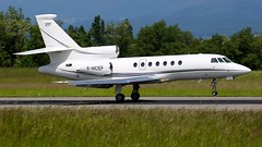 F-HCEF (Breitling Jet Team) Tags: basel flughafen bsl mlh euroairport fhcef