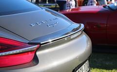 Porsche Cayman S (jinba.ittai) Tags: porsche cayman caymans centralcoastcarscoffee