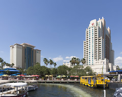2016 Tampa Harbor Cruise (47) (maskirovka77) Tags: cruise tampa harbor us tour waterfront unitedstates florida dolphin pelican boattrip mansions funboat