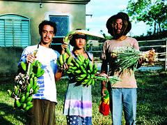 Hippies de São Thomé