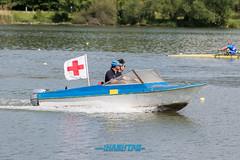 Veslárska regata o pohár SNP-83
