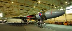 Vulcan Bomber XH558 (Freespirit 1950) Tags: vulcan