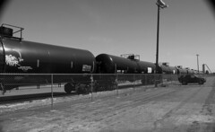industrial nasty (Merkwrdiglieben) Tags: nuclear mcclellan sacramento reactor afb alc