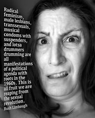 147.366 (sadandbeautiful (Sarah)) Tags: bw woman selfportrait me female self feminism day147 366 366days 366daysx7