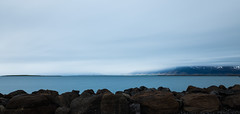 Bay of Reykjavk (markvall) Tags: sea iceland reykjavik meri highres matka islanti