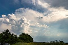 IMG_7283-Bearbeitet.jpg (MSPhotography-Art) Tags: summer cloud weather clouds landscape deutschland cloudy sommer natur wolke wolken lightning landschaft gewitter schwarzwald blackforest thunder cloudscape wetter wolkig badenwrttemberg