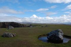 206_Eshaness (monika & manfred) Tags: nature scotland seascapes hike mm shetlands eshaness shetlandislands shetlandisles viewback holidays3 thefinalbatch scottishskies shetlandskies