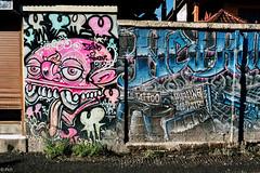 Street Art in Kuta (suypich) Tags: bali indonesia asia color life travel fujifilm xf35mmf2 xpro2 xf16mmf14 beach nightlife kuta