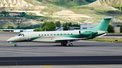 CN-SSH_20160529_MAD_43230_M (Black Labrador13) Tags: cnssh embraer 135 erj135 erj135bj legacy mad lemd avion plane aircraft vliegtuig