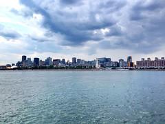 Montreal, a beautiful city (meagzypeagzy) Tags: city vacation love beauty sunshine river metro montreal visit natire parcjeandrapeau