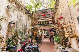 hanoi - vietnam 2015 16