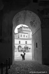 Mantova @Piazza Castello (Lord Seth) Tags: bw italy nikon arte candid streetphotography mantova cultura biancoenero citt gonzaga piazzacastello 2016 d5000 lordseth