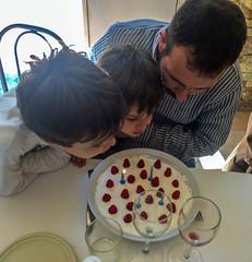 Happy birthday (giorgiorodano46) Tags: birthday orlando may antonio compleanno marche alessandro iphone 2016 monterado maggio2016 giorgiorodano