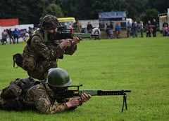 Army Cadet Fire Team