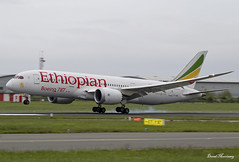 Ethiopian Airlines 787-8 ET-AOS (birrlad) Tags: ireland dublin airplane losangeles airport aircraft aviation airplanes landing international airline boeing lax arrival airways approach airlines addisababa runway landed dub airliner arriving ethiopian 787 b787 dreamliner 7878 fuelstop b788 et504 etaos