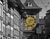 005 clock (jasminepeters019) Tags: clock europe time clocktower timepiece europetrip ticktock 100shoot