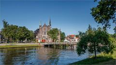 St. Josephkerk Alkmaar. (Sjoerd Veltman, Alkmaar) Tags: holland netherlands photography fotografie nederland alkmaar noordholland sjoerd 2016 veltman